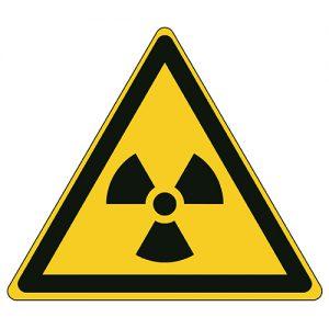 Etykieta ostrzegawcza W003 / ISO 7010 - piktogramy BHP