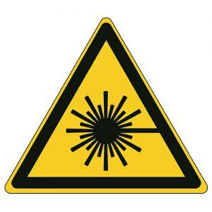 Etykieta ostrzegawcza W004 / ISO 7010 - piktogramy BHP
