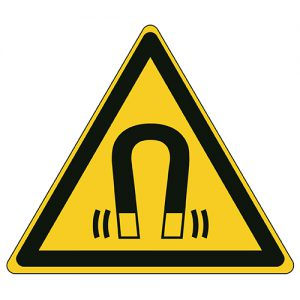 Etykieta ostrzegawcza W006 / ISO 7010 - piktogramy BHP