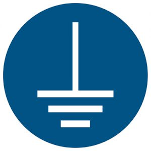 Znak nakazu M005 / ISO 7010 - piktogramy BHP